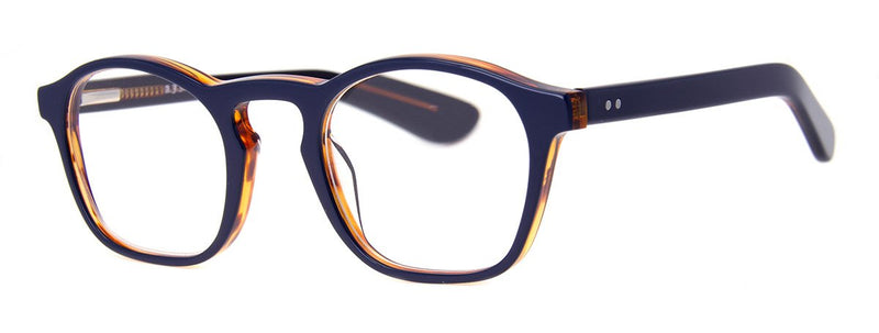 Blue - Stylish, Optical Quality Mens and Womens Reading Glasses