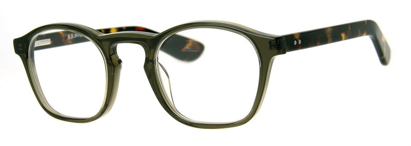 Olive - Stylish, Optical Quality Mens and Womens Reading Glasses