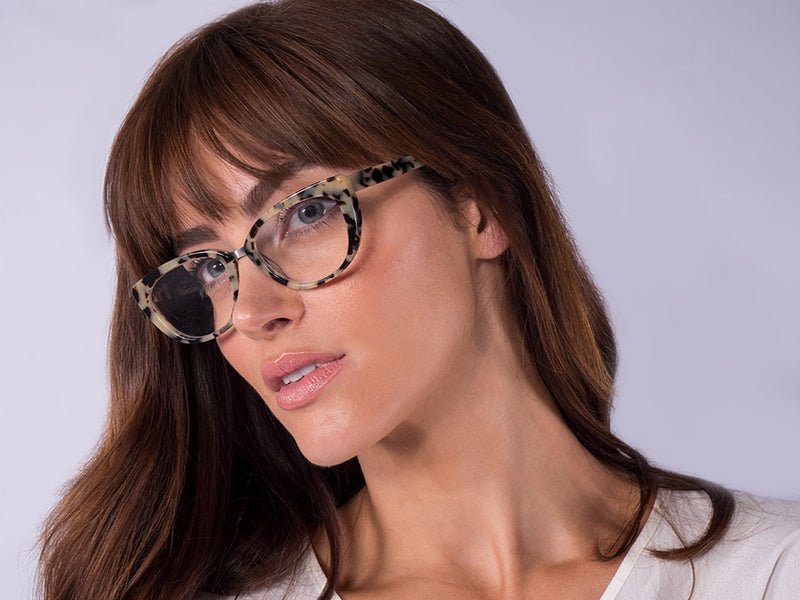 AJ Morgan Cat Eye Reading Glasses