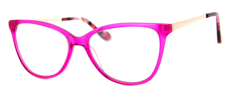 Pink - Optical Quality | Vintage Cat Eye Reading Glasses