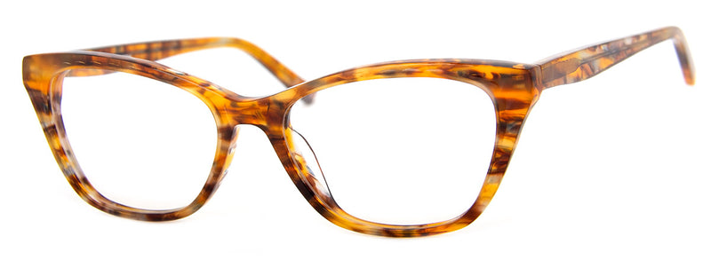 Antique Tortoise - Cat Eye Reading Glasses for Women