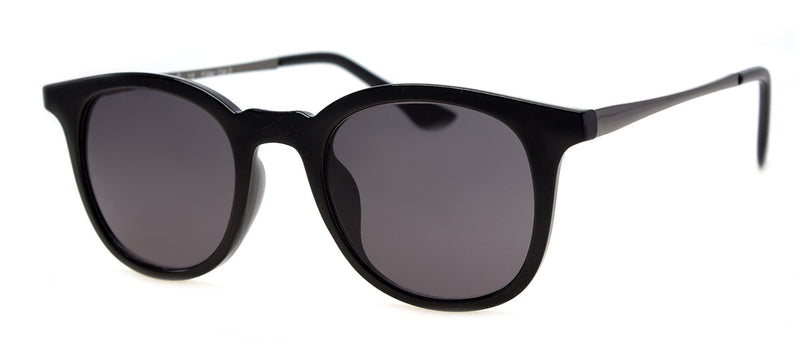 Black - Hips Sunglasses for Women and Men