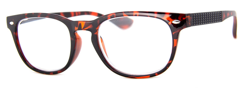 Tortoise – Stylish, Mens & Womens Reading Glasses