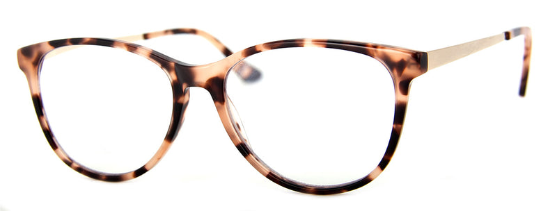 Leopard – Acetate | Optical Quality Cat Eye Reading Glasses