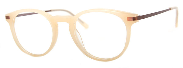 Bone - Hip Round Reading Glasses