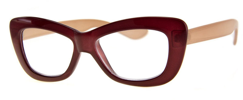 Sexy, Cute, Cat Eye Reading Glasses
