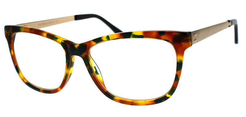 Tortoise Stylish Womens Reading Glasses