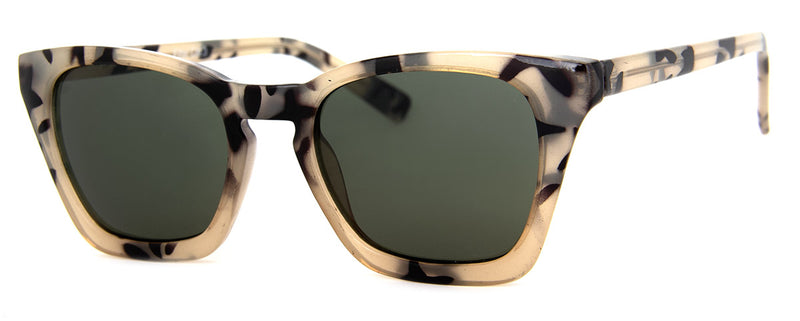 Leopard - Sunglass Readers in a Cat Eye Frame for Women