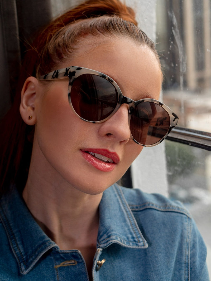 Womens Sunglass Readers