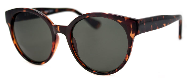 Tortoise - Womens Sunglass Readers