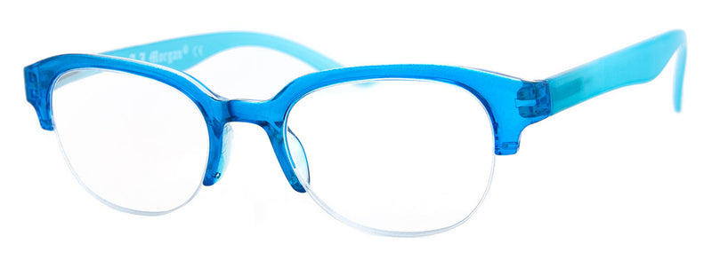 Blue - Cateye, Vintage, Reading Glasses