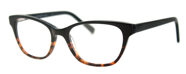 Black/Tortoise – RX-able | Optical Quality Cat Eye Womens Reading Glasses
