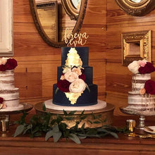 Load image into Gallery viewer, Foreva Eva Cake Topper