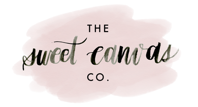 The Sweet Canvas Co