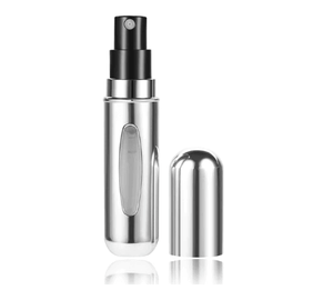 Azomio Perfume Atomizer - Premium Refillable Travel Spray Bottle