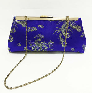 Evening Clutches for Wedding; Bridesmaid gifts; Clutch Purse; handbags | BLHandmade.com