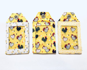 Pick any luggage tags; Fabric tags; ID tag; name tags