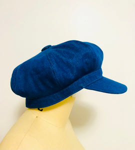 8 Angles Beret Hat Sewing Pattern, PDF Sewing Pattern for Instant download
