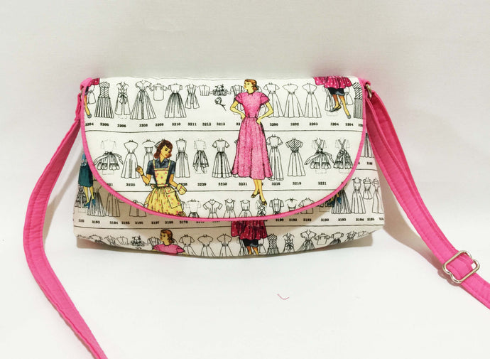 Crossbody Bags - Fashion