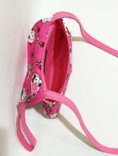 Load image into Gallery viewer, Crossbody Bags - Pink Hello Kitty
