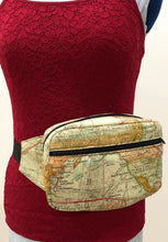 Load image into Gallery viewer, Waist bags for travel; Waist bag for sport