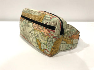 Waist bags for travel; Waist bag for sport