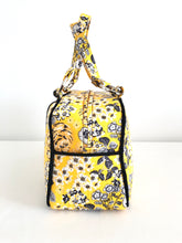 Load image into Gallery viewer, Floral Cotton Vintage Handbags |BL Handmade