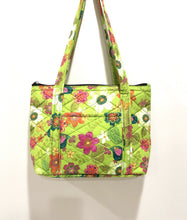 Load image into Gallery viewer, Cotton Quilted handbags for Christmas gifts