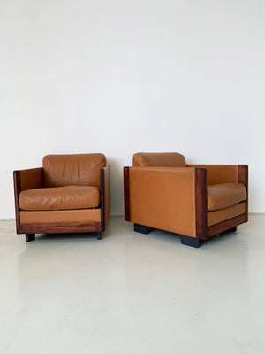 "1960s Italian ""920"" Chair by Afra & Tobia Scarpa for Cassina"