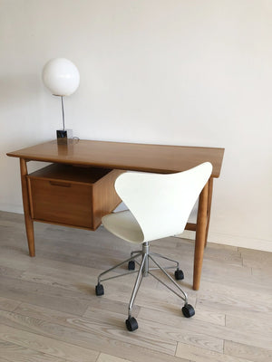 Milo Baughman for Drexel Mid Century Writers Desk