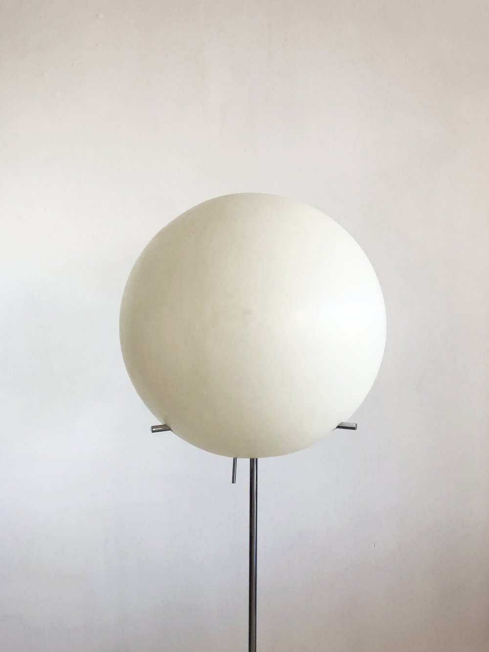 Mid Century Paul Mayen for Habitat Lollipop Floor Lamp