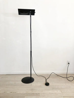 Italian Duna Terra Tall Floor Lamp by Mario Barbaglia + Marco Colombo For PAF Studios