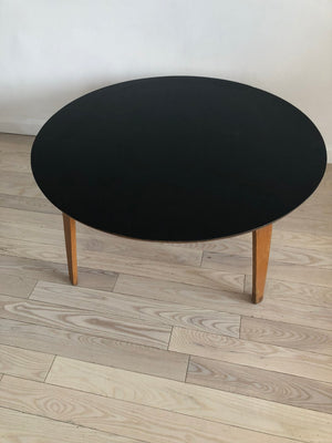 Mid Century Thonet Bentwood Coffee Table