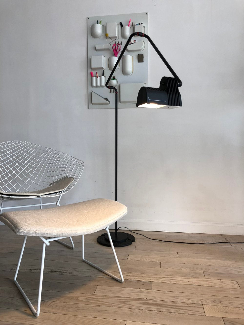 Post Modern Bendable Floor Lamp by Belux from Spain