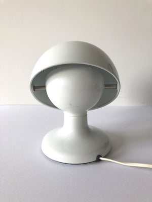 Rare Space Age Jucker Mushroom lamp by Flos, Italy 1963
