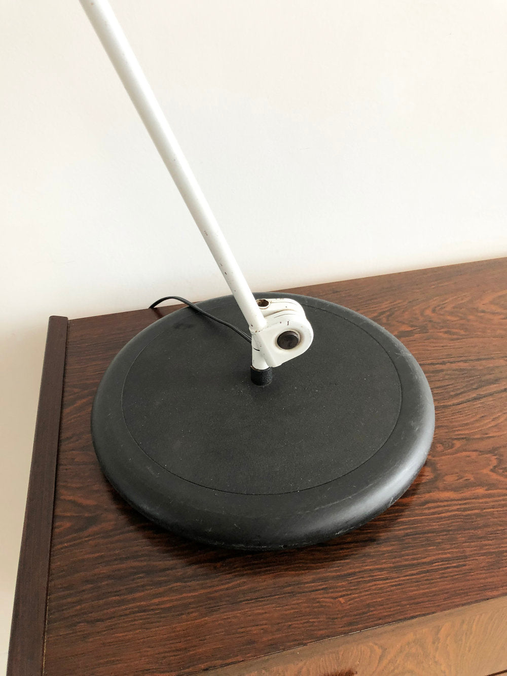 "1960s ""Topo"" Task Lamp Designed by Joe Colombo for Stilnovo"