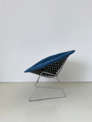1960s Large Diamond Bertoia Chair by Knoll