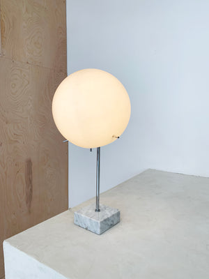 1960s Paul Mayen Lollipop Lamp