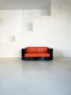 1964 Saratoga Seating by Lella and Massimo Vignelli for Poltronova, Italy