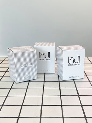 Home Union x Cavern NY Grid Candle