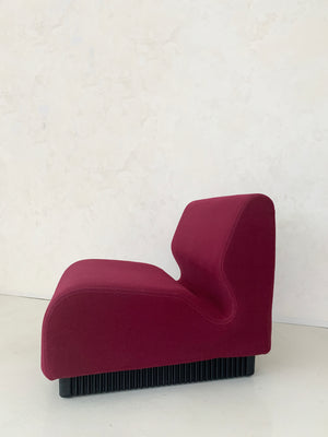 1979 Don Chadwick for Herman Miller Slipper Chair