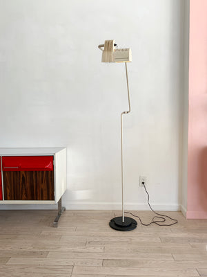 Post Modern Bendable Floor lamp By Belux, Spain