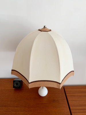1975 George Kovacs Umbrella Table Lamp