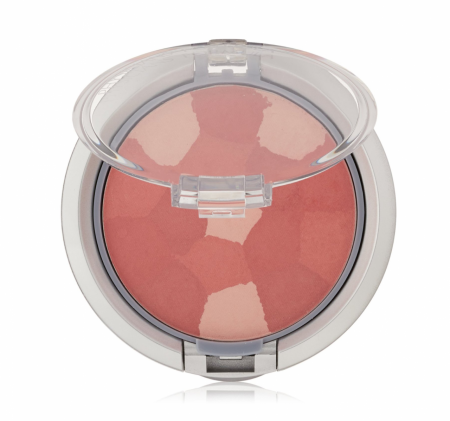 Physician's Formula Blush Powder Palette, Blushing Rose [2466] 0.17 oz (1 Pack)