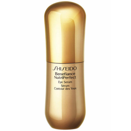 Shiseido Benefiance Nutriperfect Eye Serum for Unisex 0.53 oz (1 Pack)