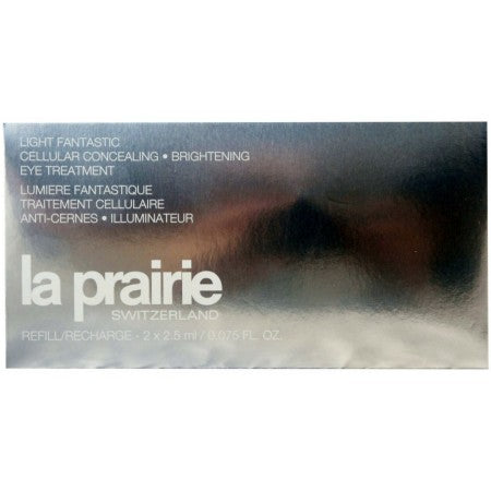 La Prairie Light Fantastic Cellular Concealing Brightening Eye Treatment, #10, 0.15 oz (1 Pack)
