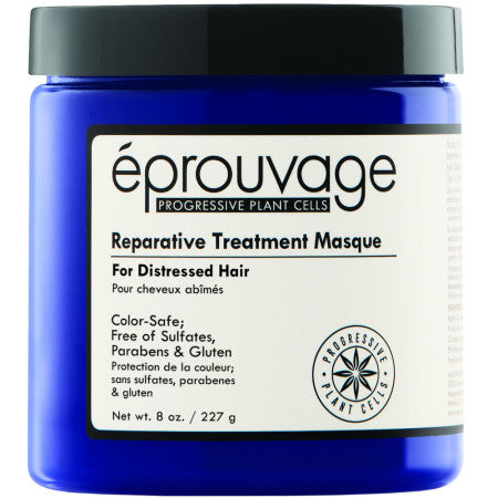 eprouvage  Reparative Treatment Masque  8 oz (1 Pack)