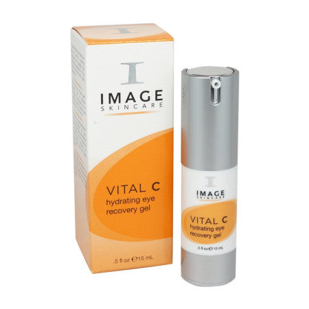 Image Vital C Hydrating Eye Recovery Gel 0.5 oz (1 Pack)