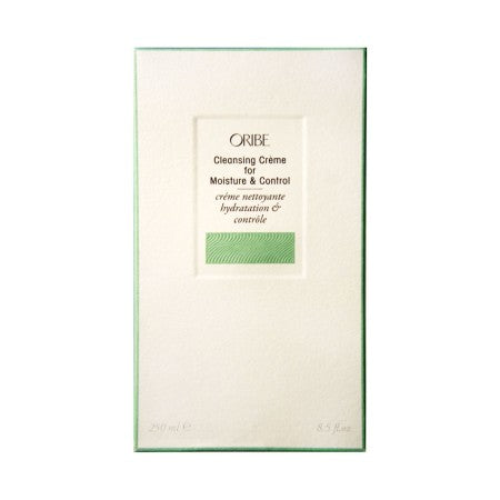 Oribe Cleansing Crå´ÌÜ_me for Moisture & Control 8.5 oz (1 Pack)
