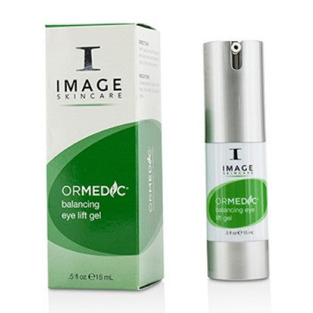 Image Ormedic Balancing Eye Lift Gel 0.5 oz (1 Pack)